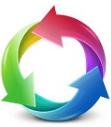 AAct 4.2.2中文绿软版 - office KMS激活工具