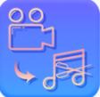 音视频转换 - 音/视频互换应用