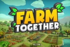 《Farm Together(一起玩农场)》绿色版