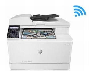 惠普m181fw打印机驱动 -  HP Laserjet Pro M180 M181 series