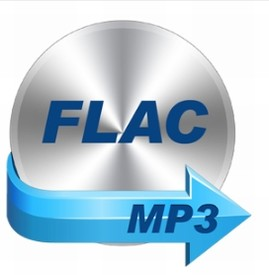 FLAC to MP3 For Mac/win - FLAC转MP3格式