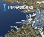 Autodesk Infraworks 2020 - 基础设施设计软件