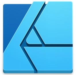 Affinity Designer for MAc/Win版 1.92 - 矢量图形设计软件