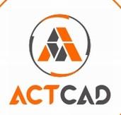 ActCAD Pro 2020 x64 - 3D建模CAD软件