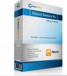 Reboot Restore Rx Pro 11.3 - 系统还原软件