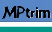 mpTrim(MP3Trim) 3.0.2 绿软版 - 音频编辑压缩软件